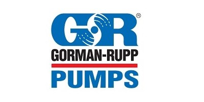 Pumps by Gorman-Rupp