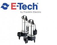 E-Tech - Franklin Electric  EGF 11
