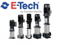 E-Tech - Franklin Electric  EV6/36 V