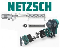 NETZSCH  Gear Joint Filling Unit
