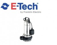 E-Tech - Franklin Electric  EGN 5 - with ?oat switch