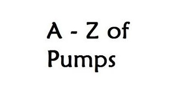 Pumps by A - Z Pump