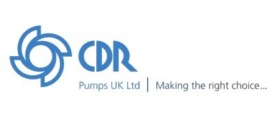 Pumps by CDR Pumps