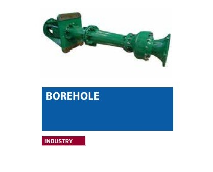 SPP   Borehole