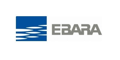 "Ebara Tank 5 litres 10 bar 1"" EPDM"
