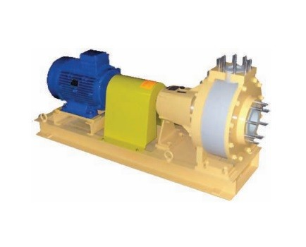CDR Pumps CCN