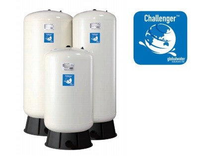 Global Water Solutions ( GWS ) Challenger Series GCB-300LV- Vertical