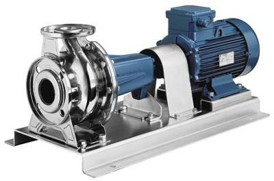 Ebara 3LM 3LM/I 50-125/3,0 industrial pump