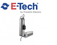 E-Tech - Franklin Electric  VN3/10  - With float switch