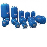 Pressure Vessels for  24 LH (blue) -10 Bar