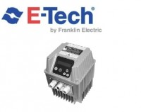 E-Tech - Franklin Electric DRIVE-TECH 4.220