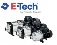 E-Tech - Franklin Electric  EH5/09