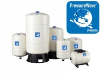PressureWave Series  PWB-60LV - Vertical - 10 BAR