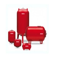 Varem 20 LITRE HORIZONTAL VESSEL - 10 BAR