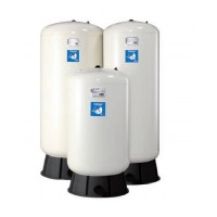 Global Water Solutions PRO SERIES VERTICAL 310 LITRE - 10 BAR