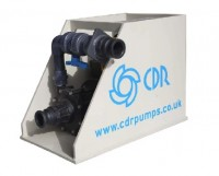 CDR Pumps  Mobile Pumping Stations