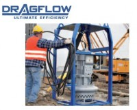 Dragflow Automatic greasing system