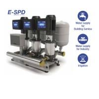 3GPE Matrix ESPD  3GPE Matrix 10-4T/1.5 ESPD 304H