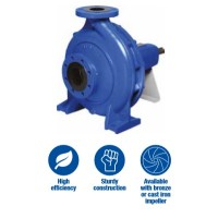 GS Series - (only hydraulic)  GS 100-160-149/B1