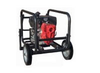 ... more RED B2KQA HR 5.0hp Hatz (Diesel)