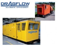 Dragflow DP/EP85/160E22
