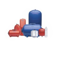 ACS/AFE -Vertical   3 Litre 10 BAR