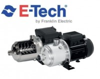 E-Tech - Franklin Electric  EHsp 3/05